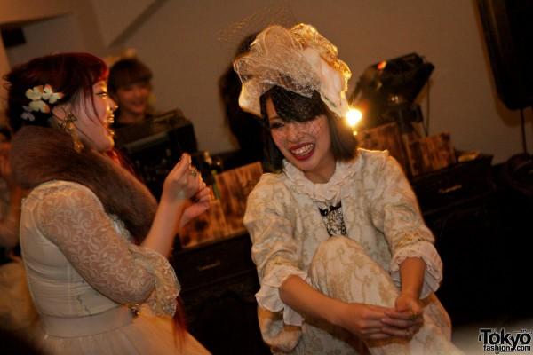 Grimoire Tokyo Dolly Kei Christmas (252)