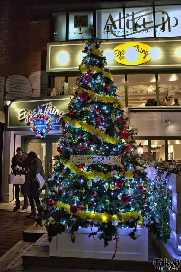Harajuku Christmas