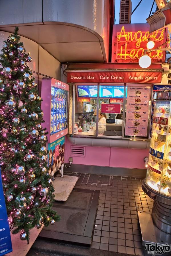 Takeshita Dori - Harajuku Christmas (72)