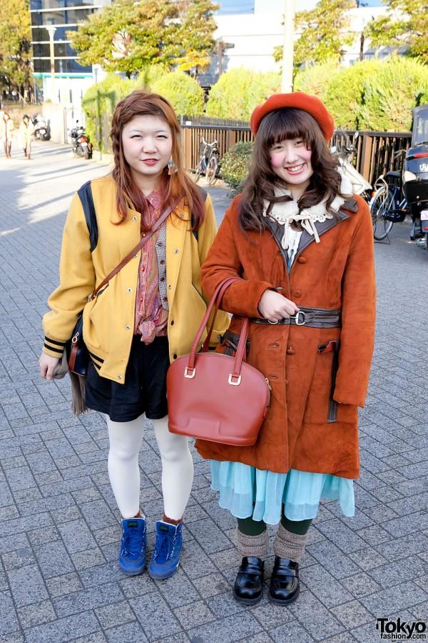 Harajuku Kawaii Street Snaps (2)