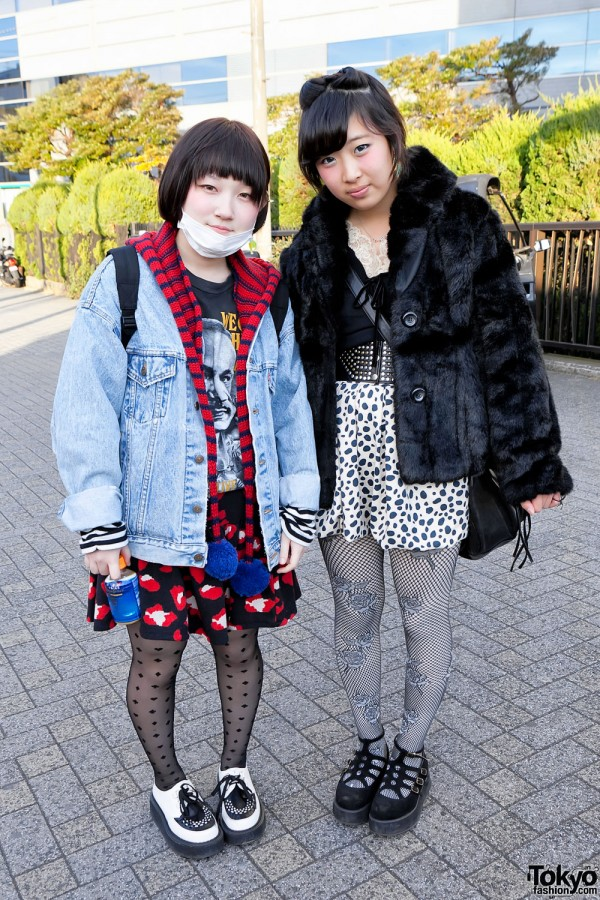 Harajuku Kawaii Street Snaps (4)