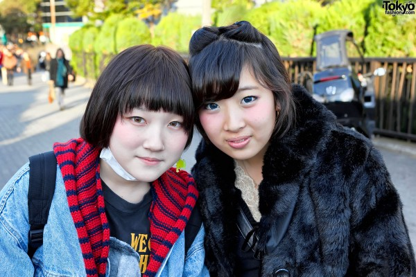Harajuku Kawaii Street Snaps (5)