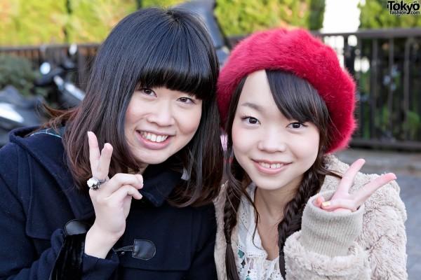 Harajuku Kawaii Street Snaps (11)