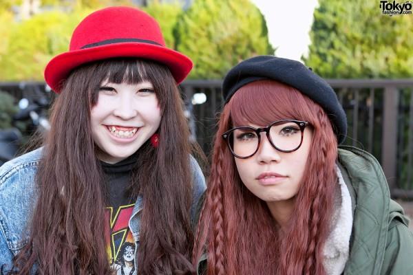 Harajuku Kawaii Street Snaps (13)