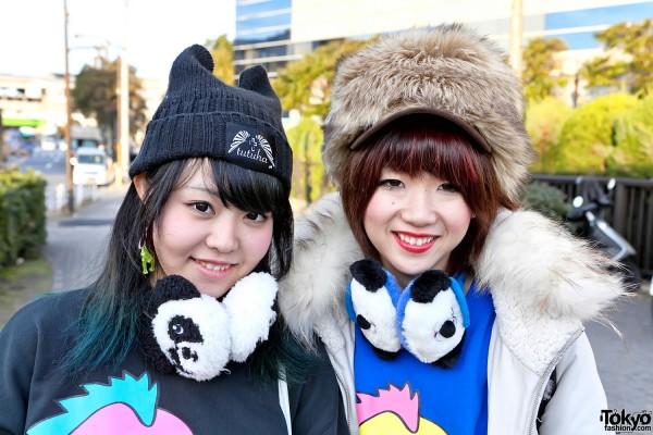 Harajuku Kawaii Street Snaps (15)