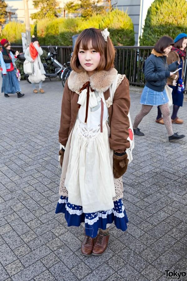 Harajuku Kawaii Street Snaps (18)