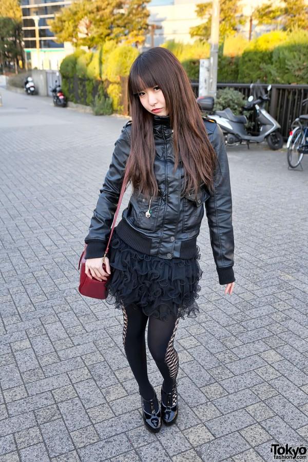 Harajuku Kawaii Street Snaps (22)