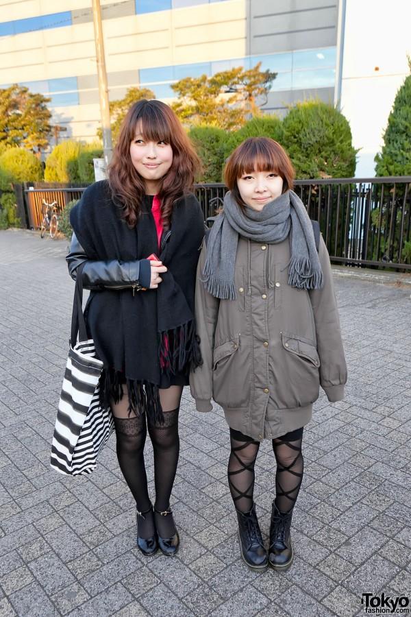 Harajuku Kawaii Street Snaps (24)