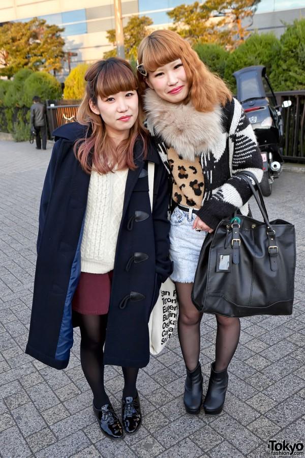 Harajuku Kawaii Street Snaps (26)