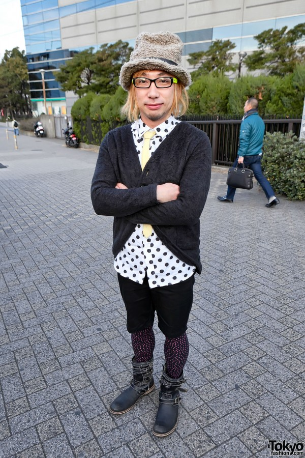 Harajuku Kawaii Street Snaps (32)
