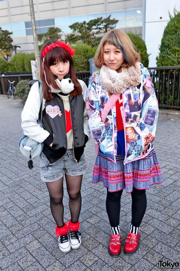 Harajuku Kawaii Street Snaps (36)