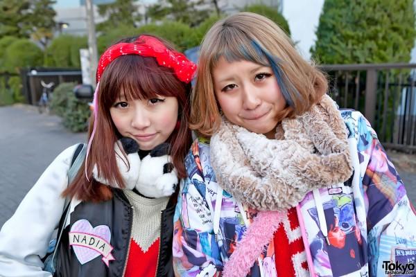 Harajuku Kawaii Street Snaps (37)