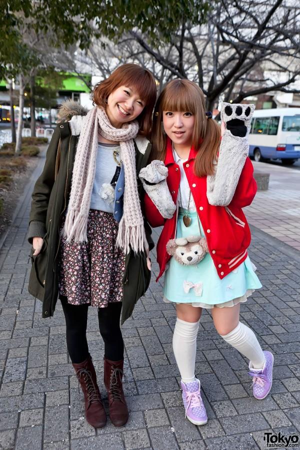 Harajuku Kawaii Street Snaps (42)