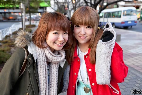 Harajuku Kawaii Street Snaps (43)