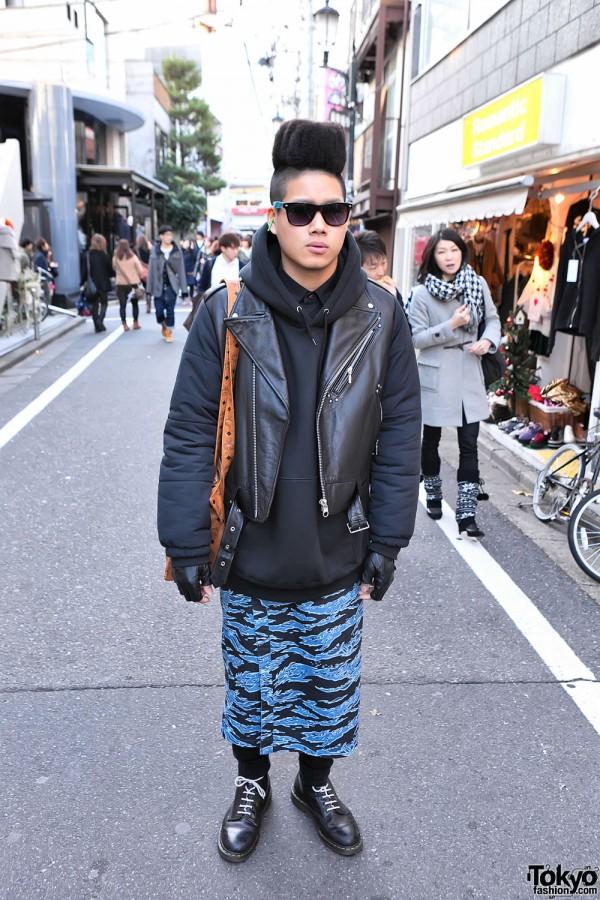 4jigeN Fashion Designer Kouhei