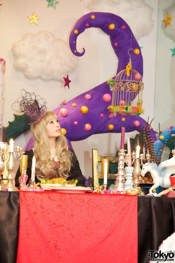 Kyary Pamyu Pamyu Christmas (10)