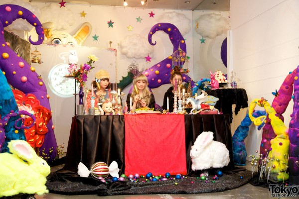Kyary Pamyu Pamyu Christmas (15)