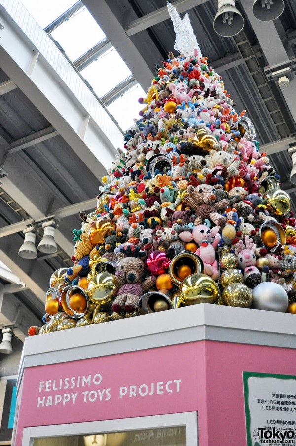 Nippori Fabric Town – Pictures & Video
