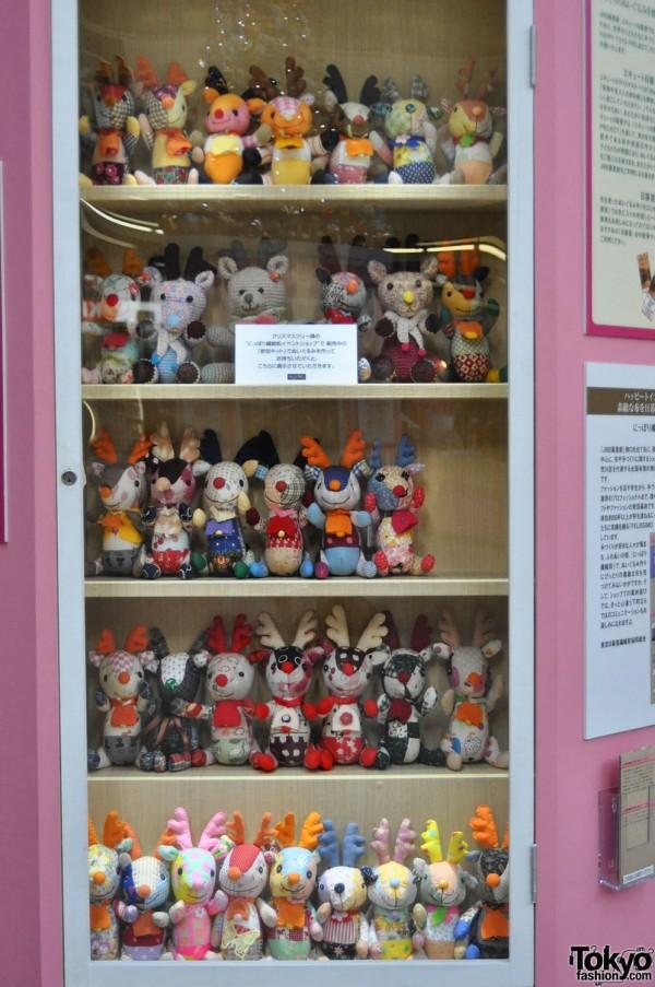 Nippori Fabric Town (4)