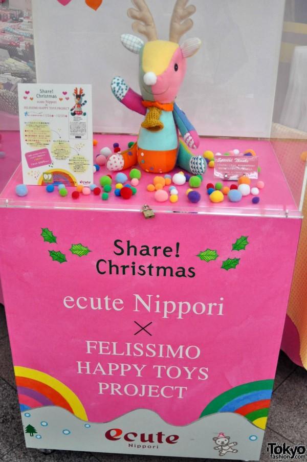 Nippori Fabric Town (6)