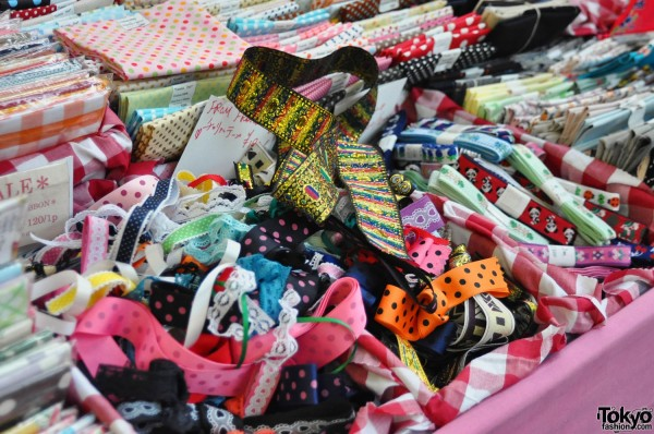 Nippori Fabric Town (7)