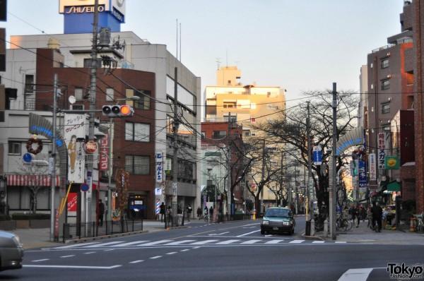 Nippori Fabric Town (20)
