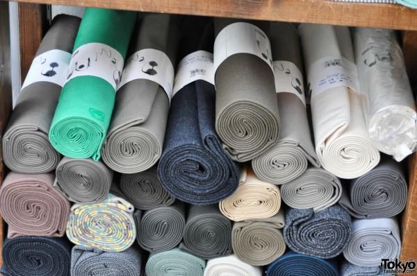 Nippori Fabric Town (23)