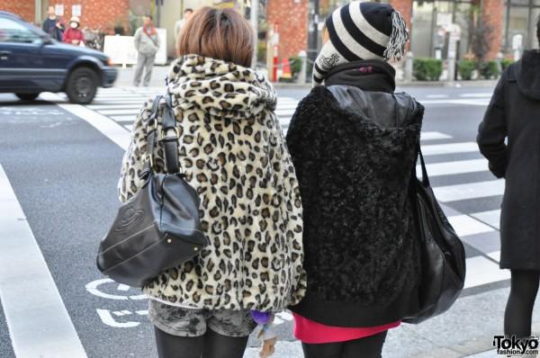 Nippori Fabric Town (24)