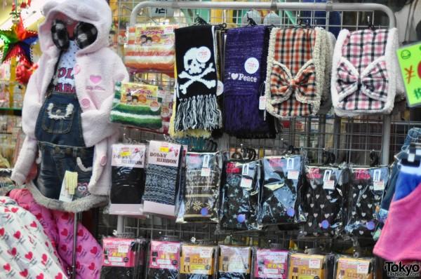 Nippori Fabric Town (27)