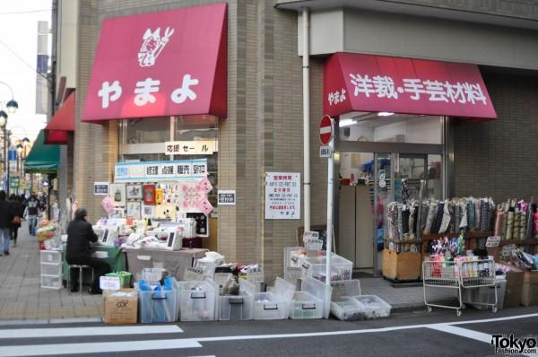 Nippori Fabric Town (34)