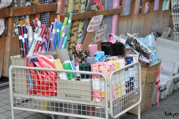 Nippori Fabric Town (36)