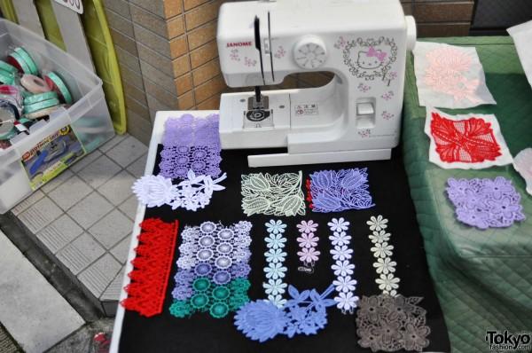 Nippori Fabric Town (37)