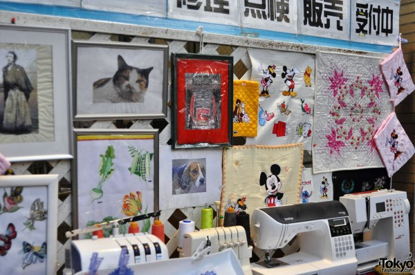 Nippori Fabric Town (40)