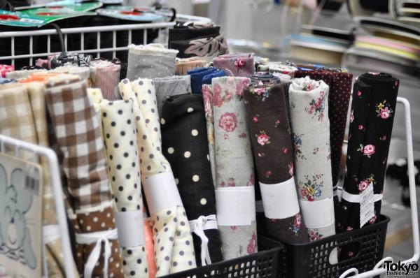 Nippori Fabric Town (43)