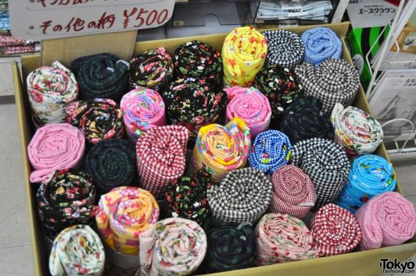 Nippori Fabric Town (49)