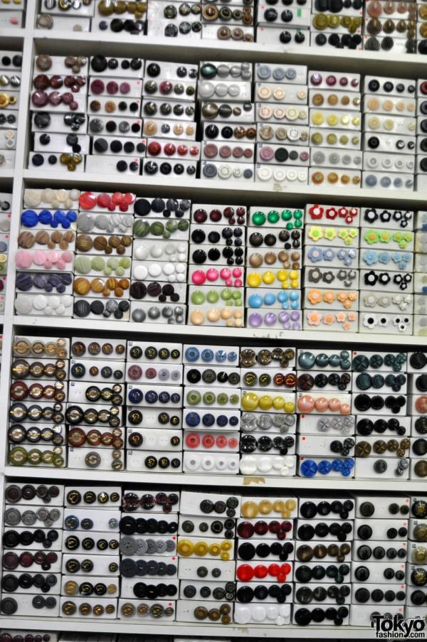 Nippori Fabric Town (50)