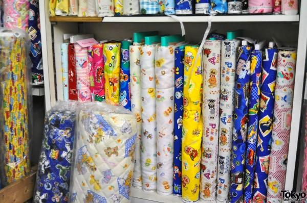 Nippori Fabric Town (58)