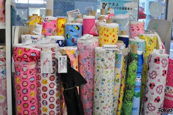 Nippori Fabric Town (59)