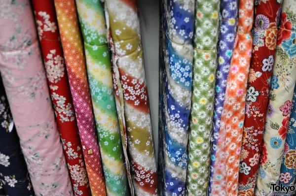 Nippori Fabric Town (65)