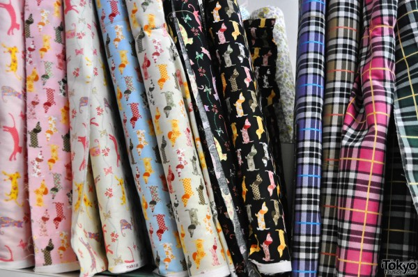 Nippori Fabric Town (67)