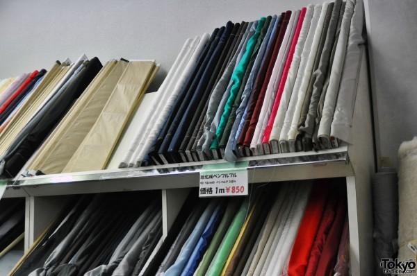 Nippori Fabric Town (69)