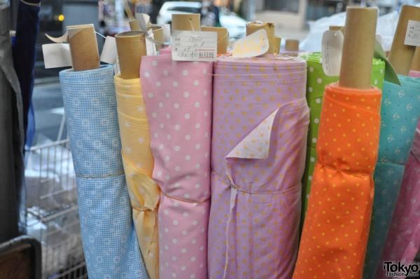 Nippori Fabric Town (73)