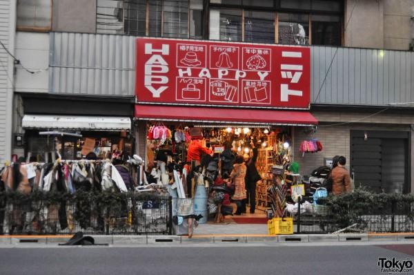 Nippori Fabric Town (84)