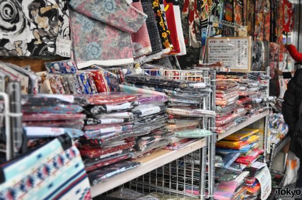 Nippori Fabric Town (87)