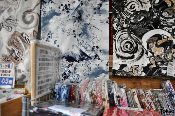 Nippori Fabric Town (89)