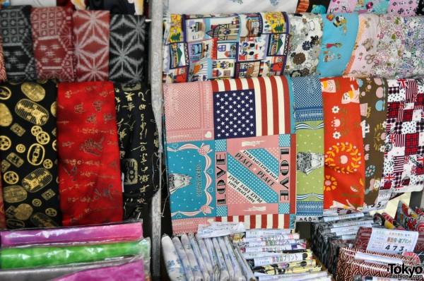 Nippori Fabric Town (91)