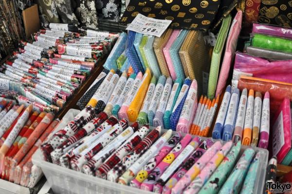 Nippori Fabric Town (92)
