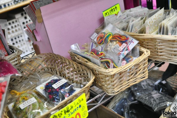 Nippori Fabric Town (94)
