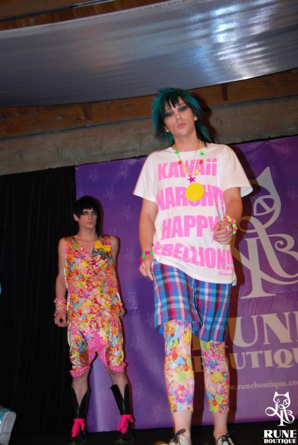 6%DOKIDOKI Fashion Show at Rune Boutique (12)