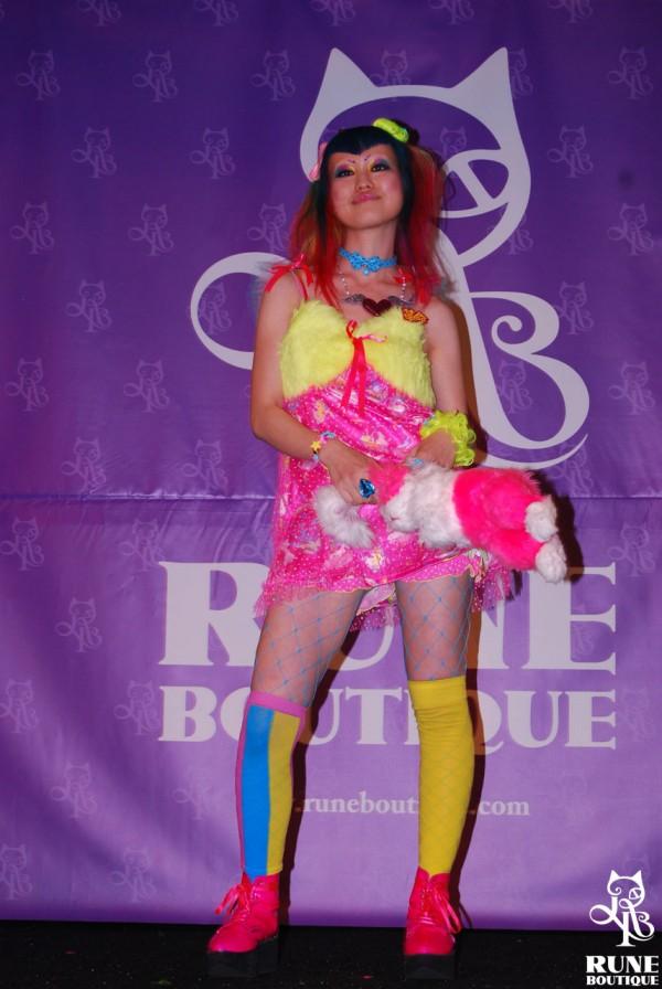 6%DOKIDOKI Fashion Show at Rune Boutique (15)